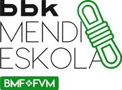 Logo of Mendieskola